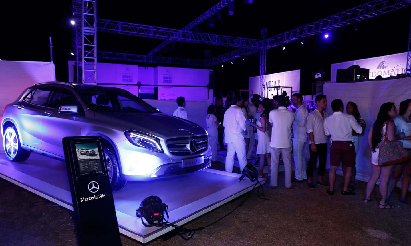 Mercedes-Benz Fashion Week Guanacaste