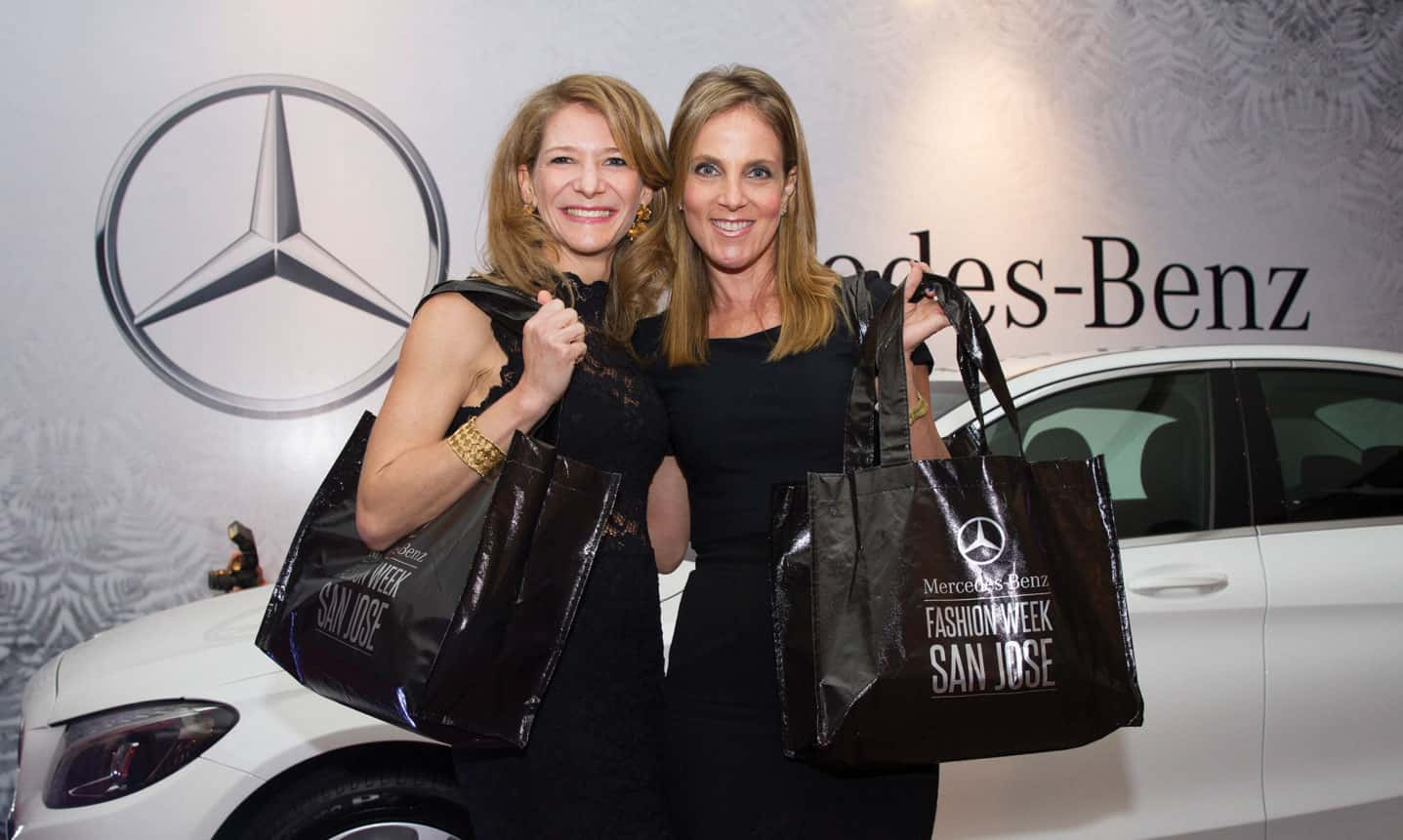 Mercedes-Benz Fashion Week San José 2015