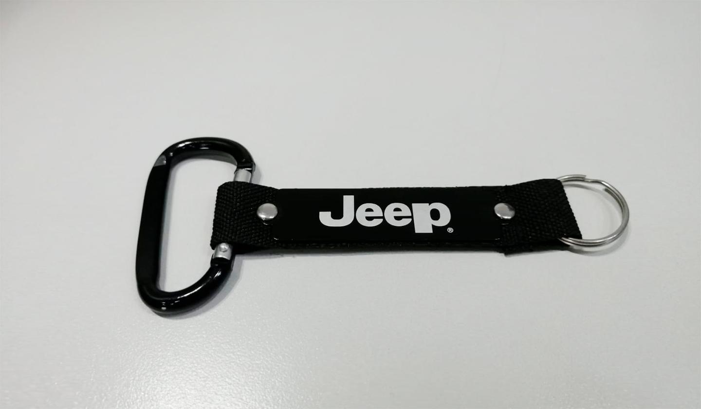 Llavero Correa Jeep