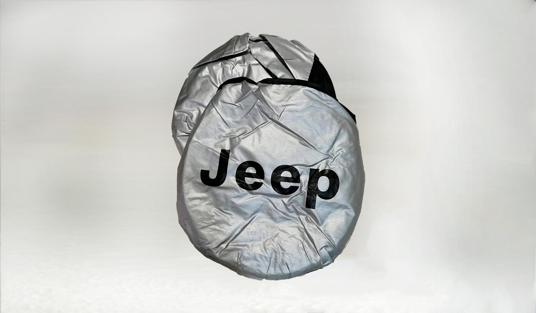 Tapasol Jeep