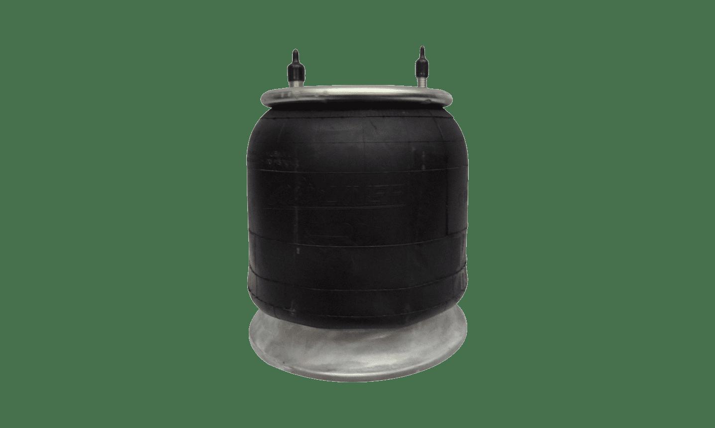 Fuelle trasero de goma