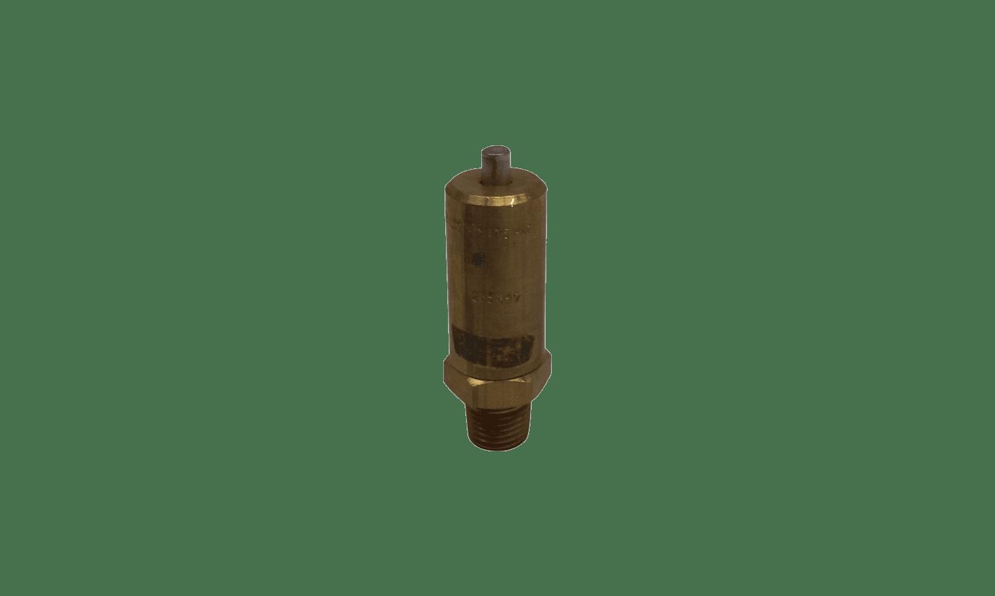 Válvula filtro secador