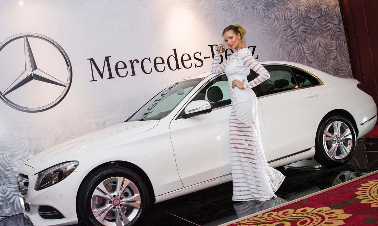 Mercedes-Benz Fashion Week San José 2015